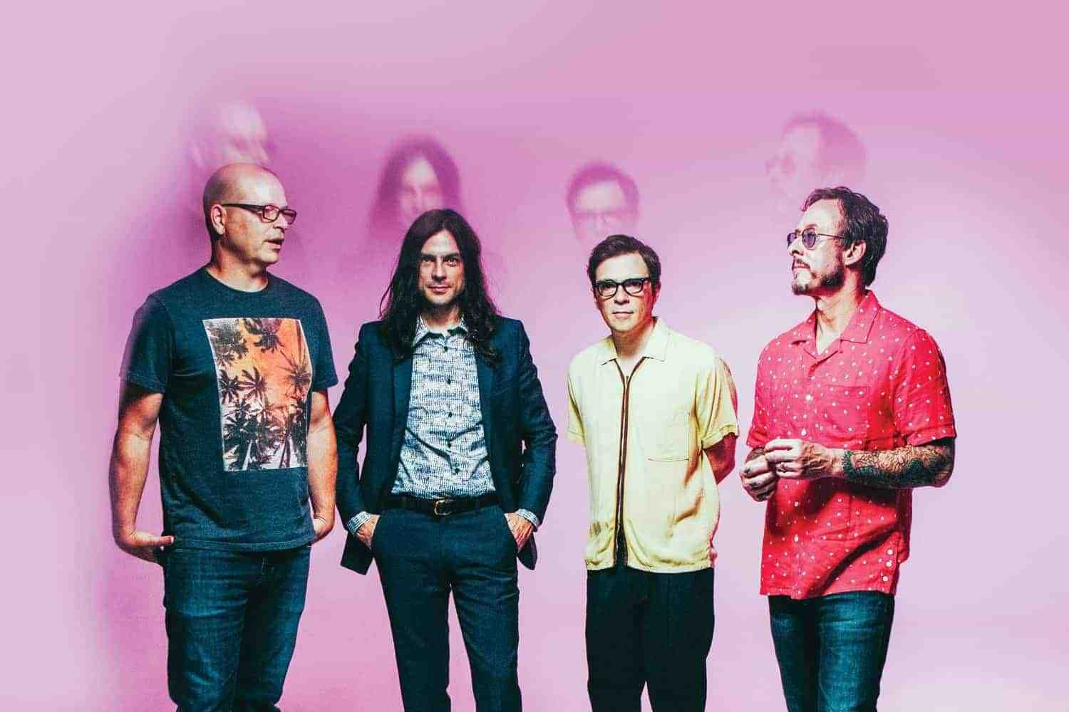 In Spawning the Weezer Cover of \'Africa,\' Twitter Finally Did ...