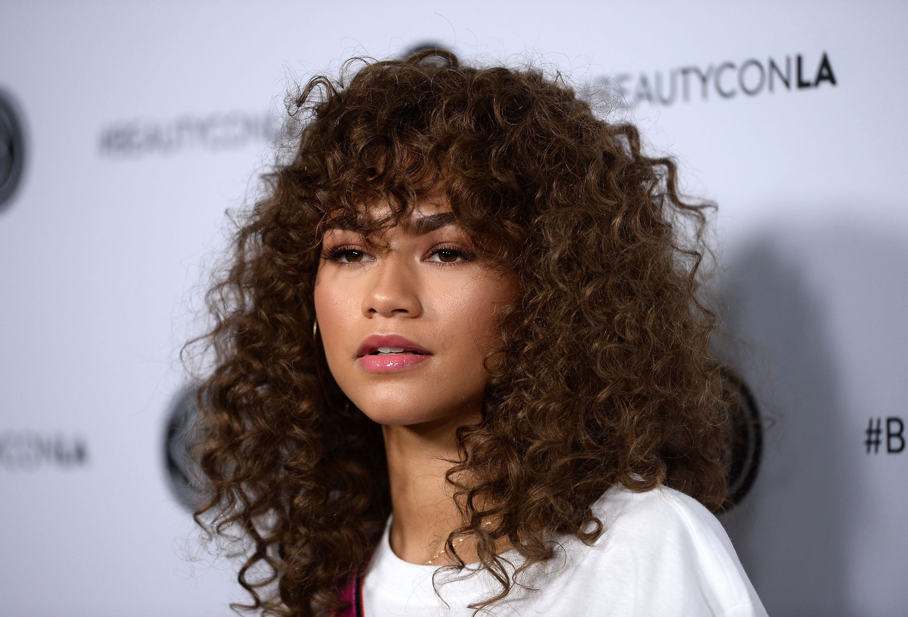 Zendaya Has Become a Role Model for How to Transition from