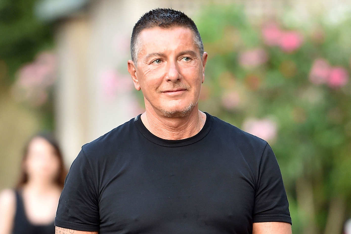 Famed Designer Stefano Gabbana Is Under Fire For His Rude