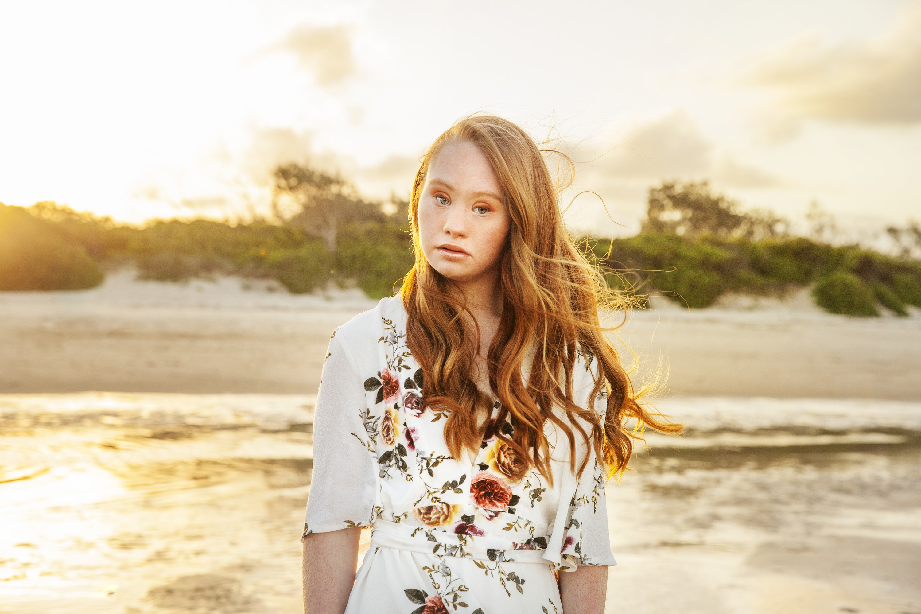 Madeline Stuart A Model With Down Syndrome Is Upending The Catwalk