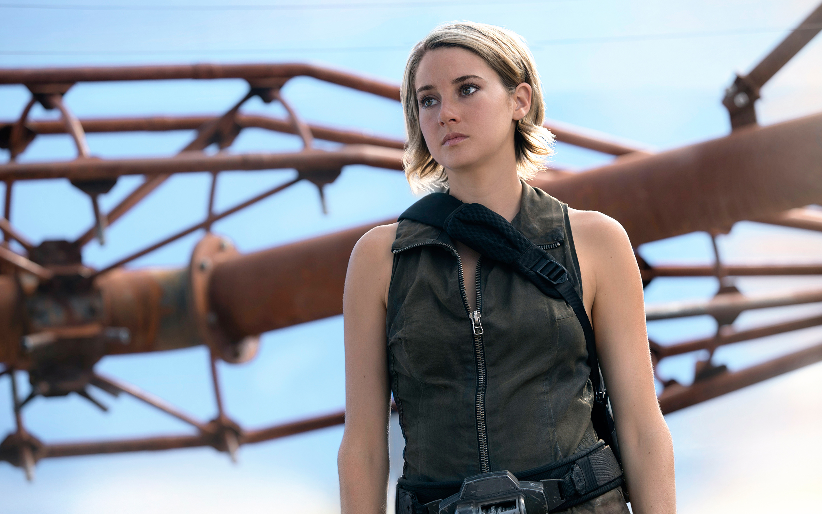 "The second installment of the ""Divergent"" series, ""Allegiant,"" left fans feeling unsatisfied."