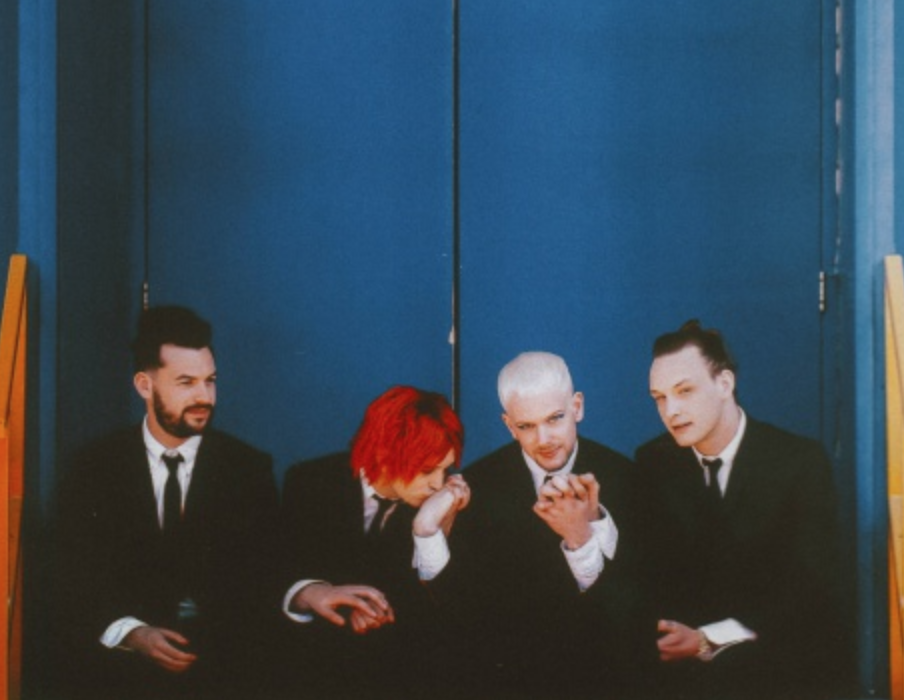 The 1975 Are Releasing An Album This Month And Its Gonna Be Weird