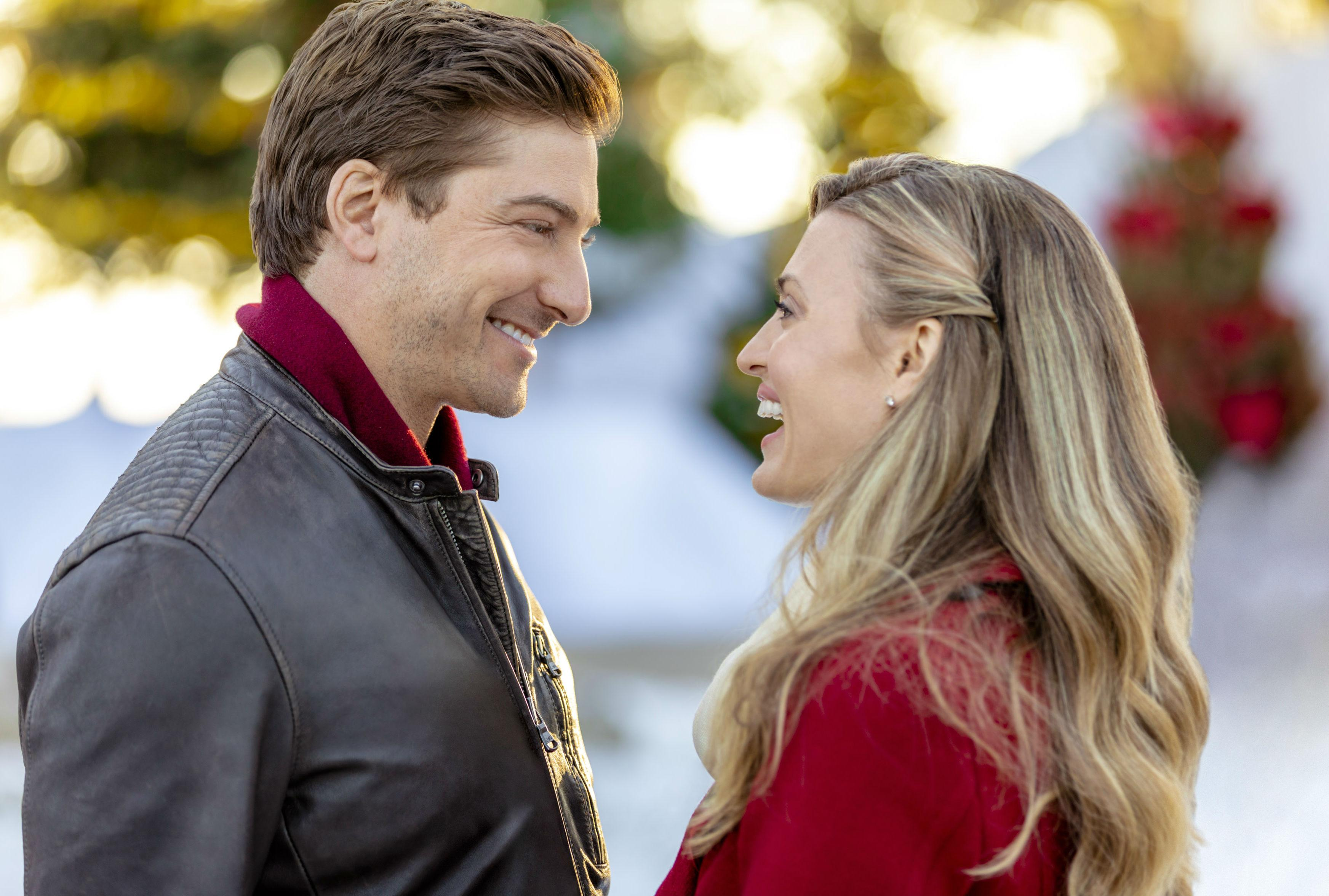 Why Everyone Hates (but Actually Secretly Loves) Hallmark Movies