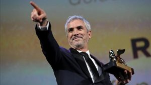 """Roma"" could potentially earn Alfonso Cuaron another Oscar. (Image via El Periodico)"