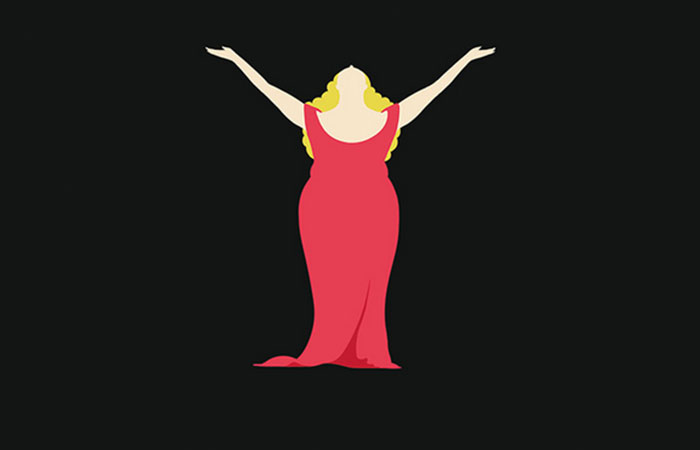 "The film adaptation of ""Dumplin'"" is based on a book of the same name by Annie Fletcher. (Image via Barnes and Noble)"