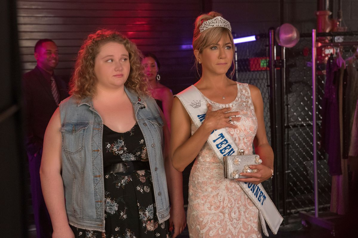 "Self-love is given more dimension in Netflix's ""Dumplin'."" (Image via Vox)"
