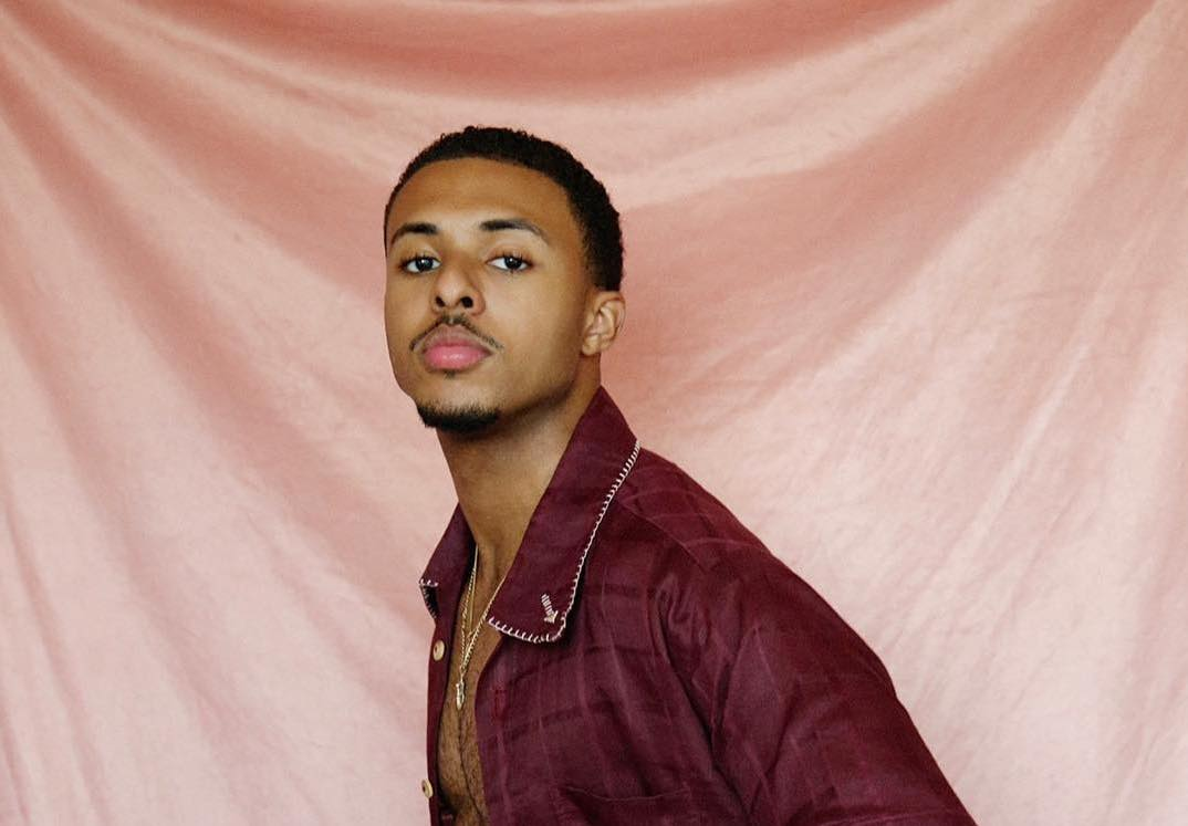 5e8180e20 After a Six-Year Hiatus, Rapper Diggy Simmons Has Just Dropped His New Album