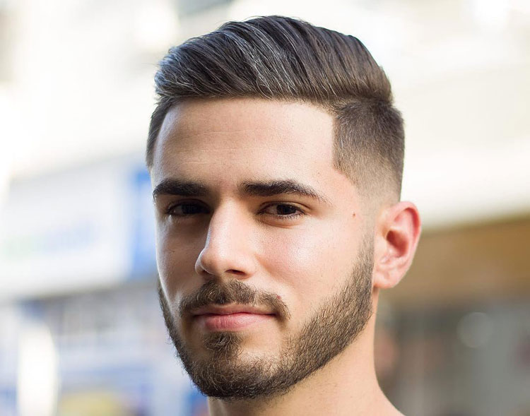 The 9 Best Haircuts for College Guys and Young Men