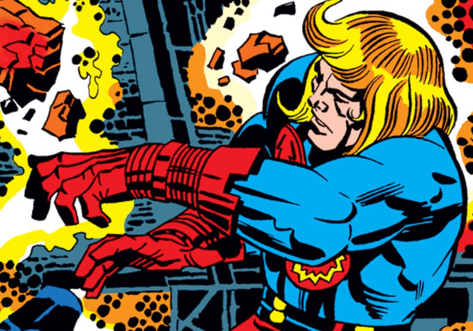 What Can Fans Expect from the MCU's Upcoming Film, 'The