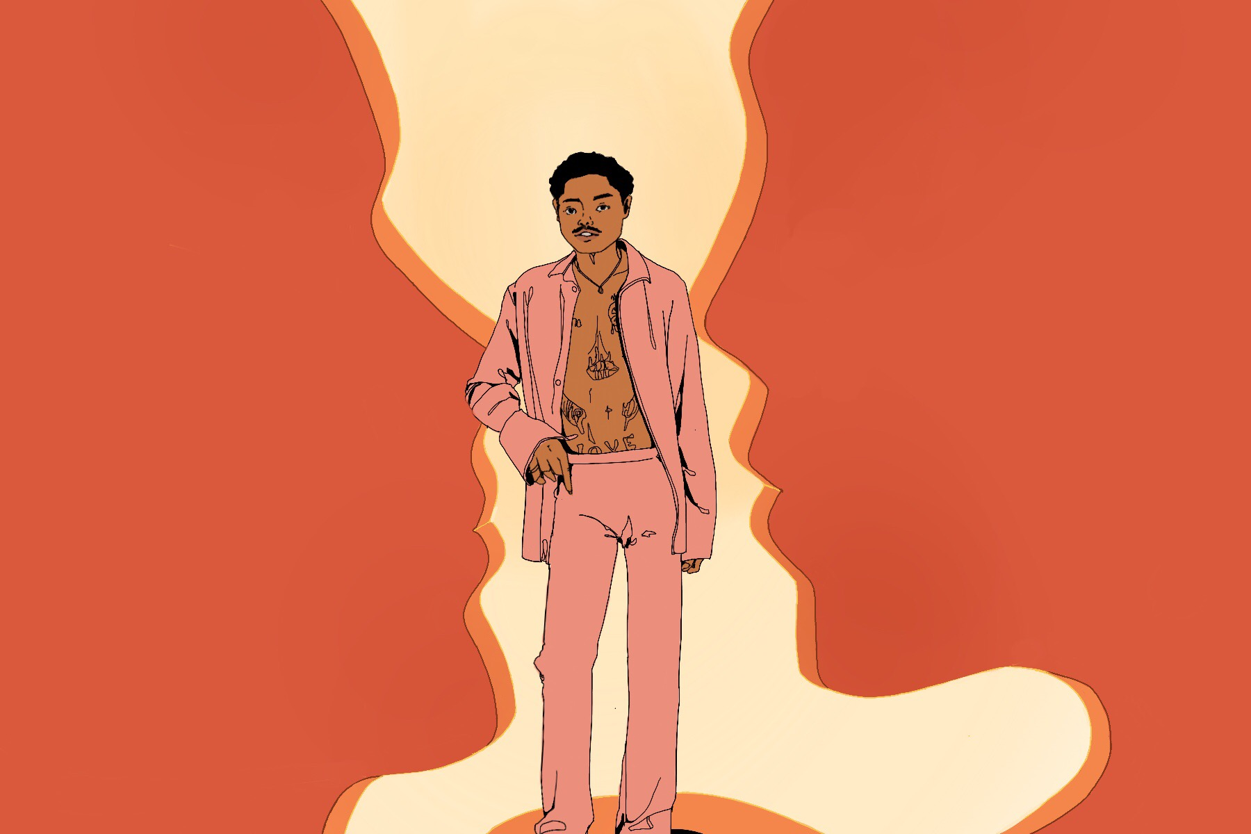Steve Lacy's Debut, 'Apollo XXI,' Is a Sexual Reckoning Set