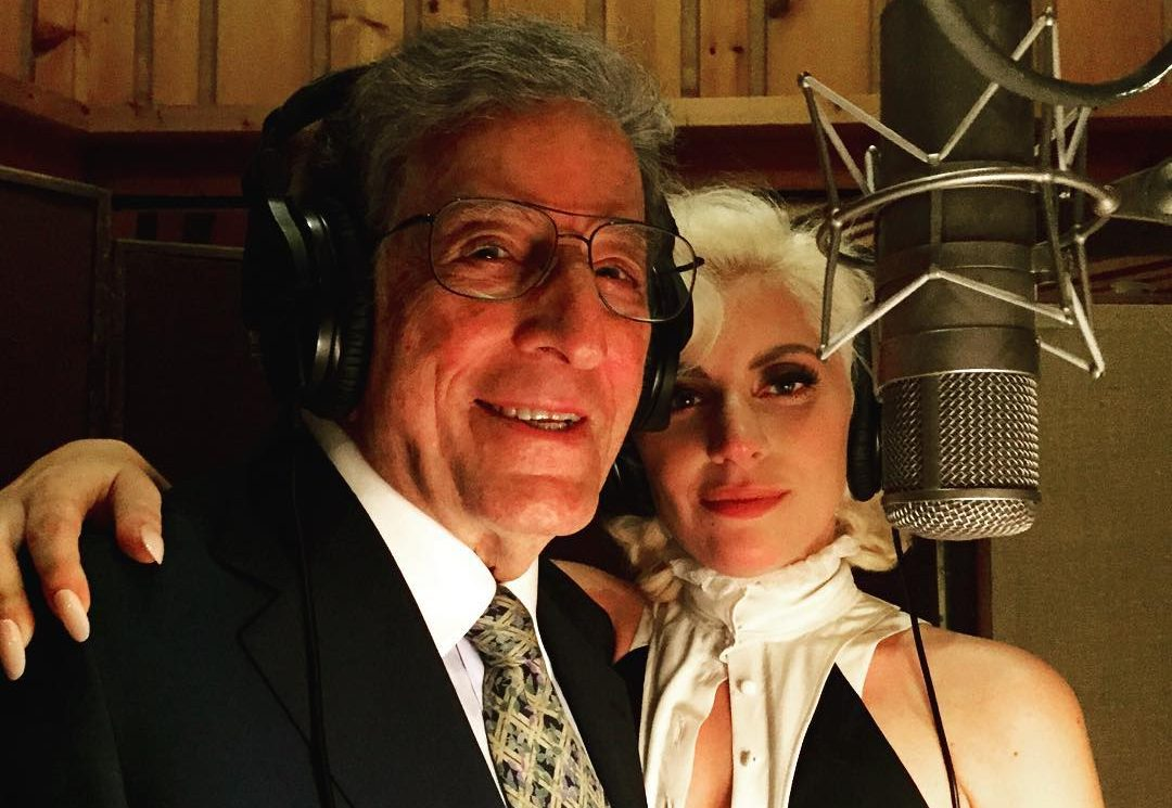 Cheek to Cheek (Deluxe)': Tony Bennett and Lady Gaga Bring Back Jazz