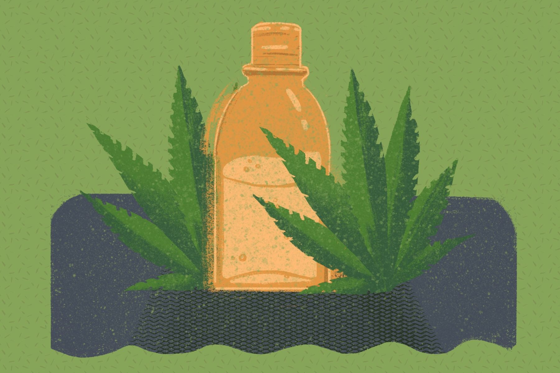 Can CBD Oil Help With Anxiety, or Are You Taking a Big Risk?