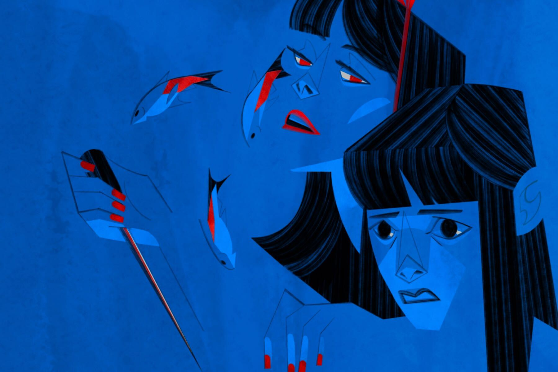 Perfect Blue Perfectly Captures The Loss Of Identity In The Internet Age