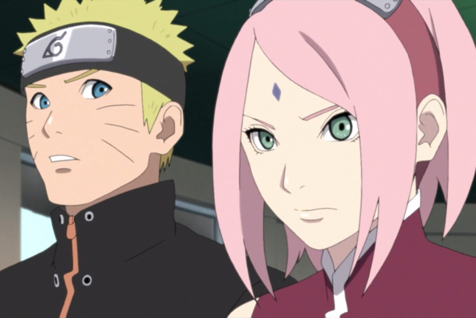 Naruto Leaves Fans Wanting More Character Development From Sakura