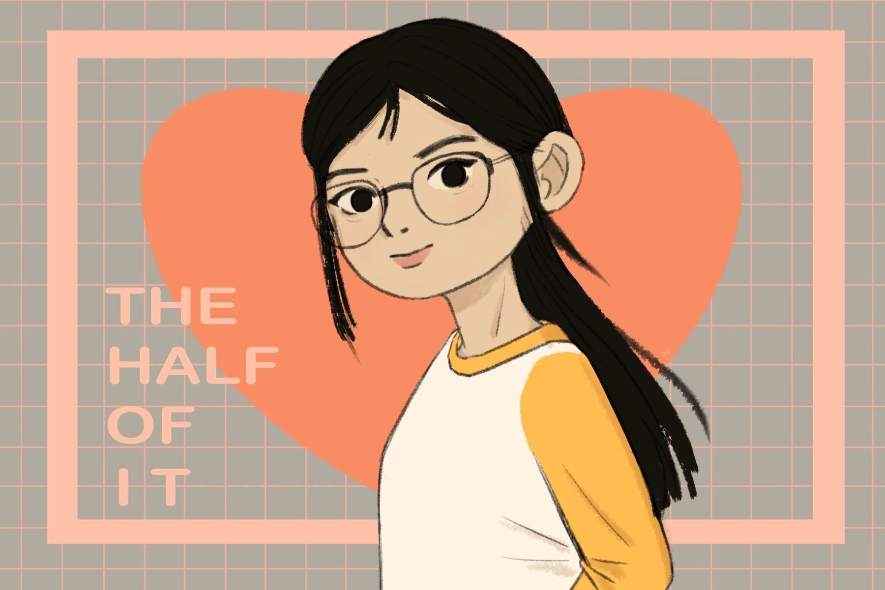 studybreaks.com: 'The Half of It' Is a Perfect Example of Queer Asian American Representation