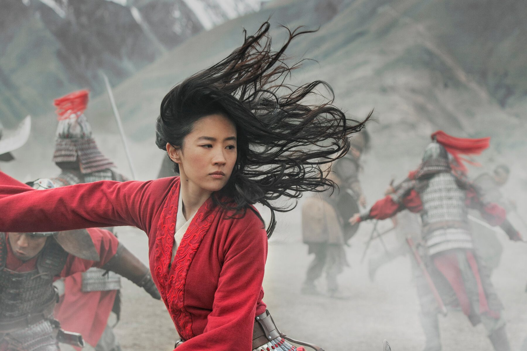 Live Action Mulan Lacks The Depth Of The Animated Original