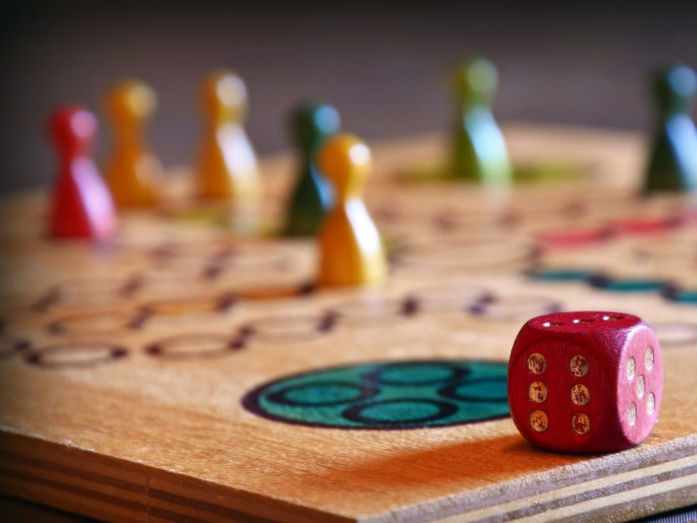 The Best Online Board Games To Play During Quarantine